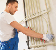 Commercial Plumber Services in Diamond Springs, CA